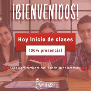 Instituto Tijuana